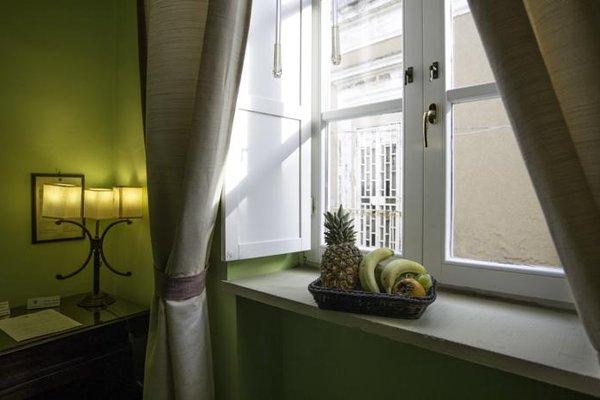 Hotel dei Coloniali - фото 18