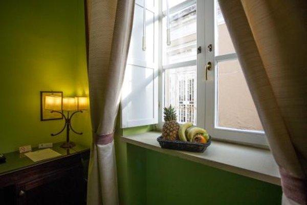 Hotel dei Coloniali - фото 19