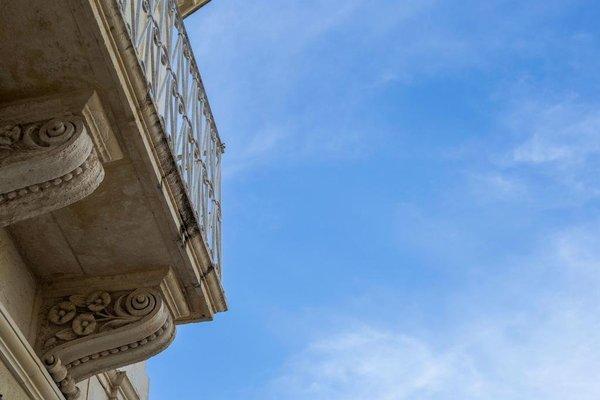 Hotel dei Coloniali - фото 20