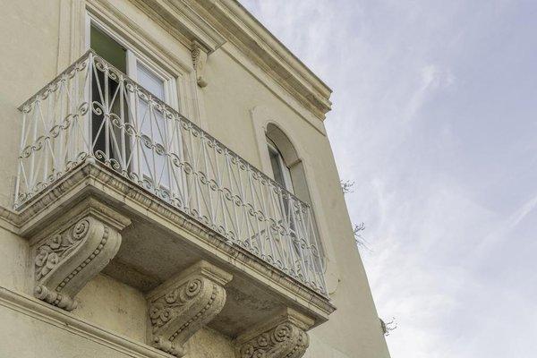 Hotel dei Coloniali - фото 21