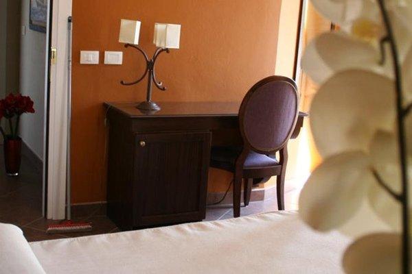 Hotel dei Coloniali - фото 5