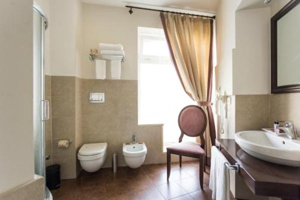 Hotel dei Coloniali - фото 9