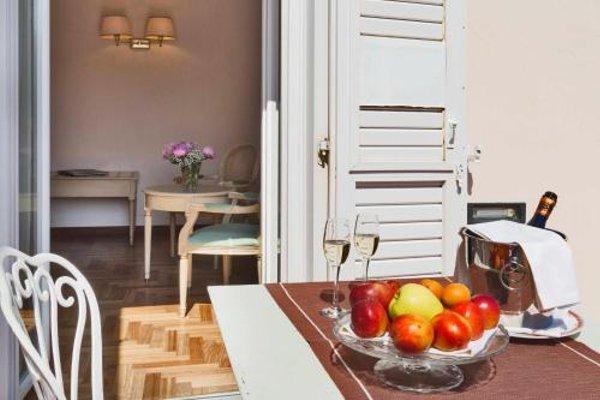 Grand Hotel Villa Politi - фото 11