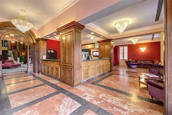 Grand Hotel Villa Politi - фото 13