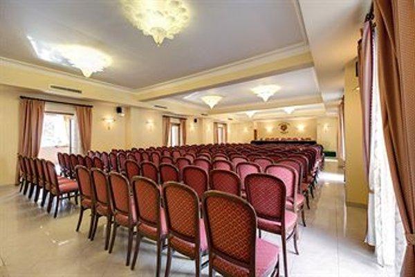 Grand Hotel Villa Politi - фото 15