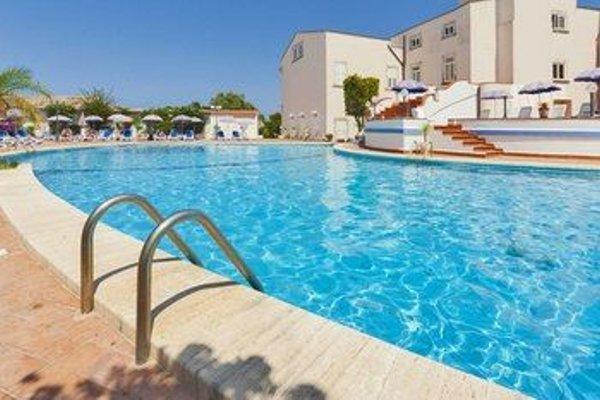 Grand Hotel Villa Politi - фото 21