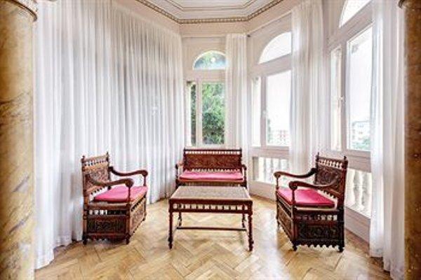 Grand Hotel Villa Politi - фото 4