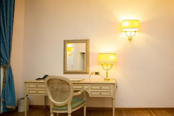 Grand Hotel Villa Politi - фото 5