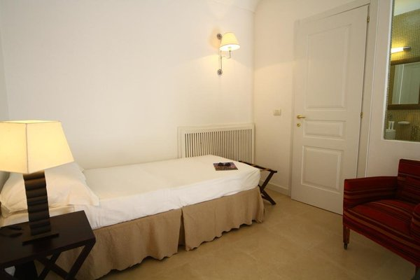 Hotel Cavalieri - 3