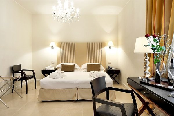 Hotel Cavalieri - 8