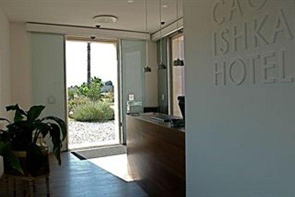 Caol Ishka Hotel - 14