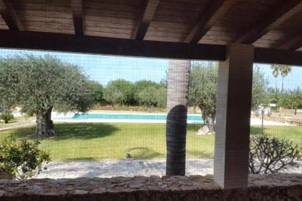 Agriturismo Sant' Elia - фото 15