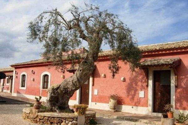 Agriturismo Sant' Elia - фото 23