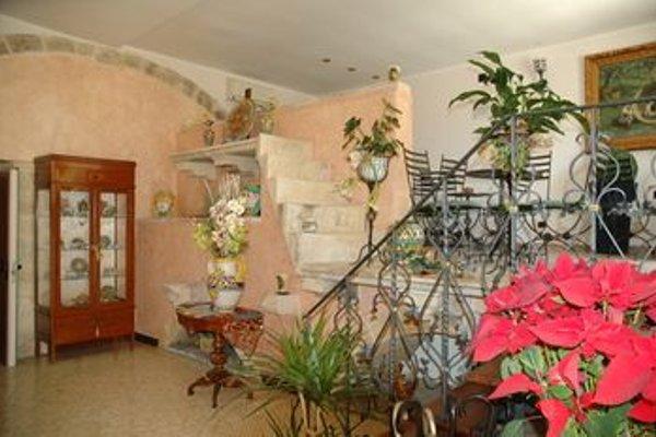 Hotel Principe di Fitalia - 11