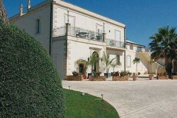Hotel Principe di Fitalia - 23