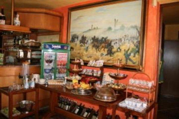 Hotel Bolero - фото 11