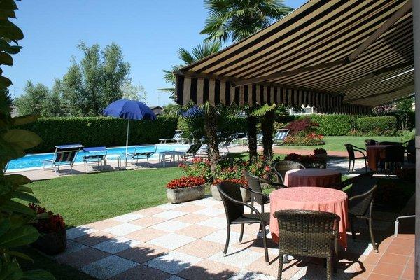 Hotel Bolero - фото 15