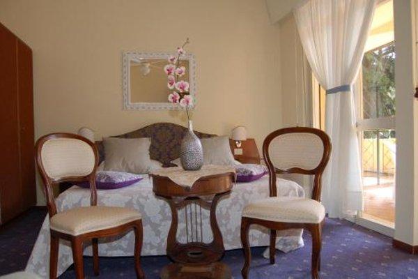 Hotel Broglia - фото 3