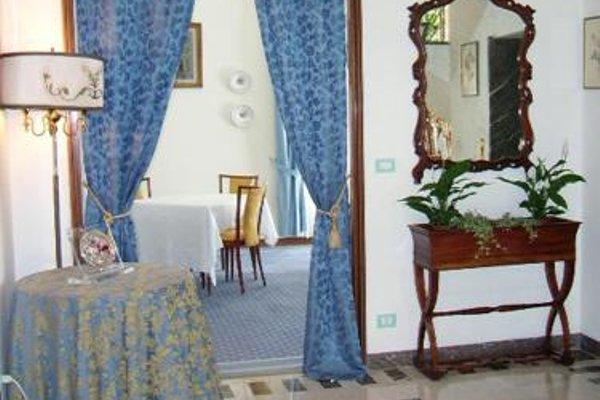 Hotel Broglia - фото 5