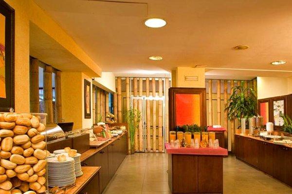 Hotel La Paul - фото 10