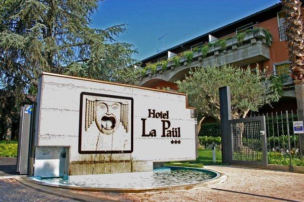 Hotel La Paul - фото 14