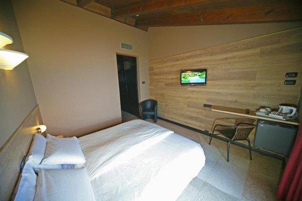 Hotel La Paul - фото 4