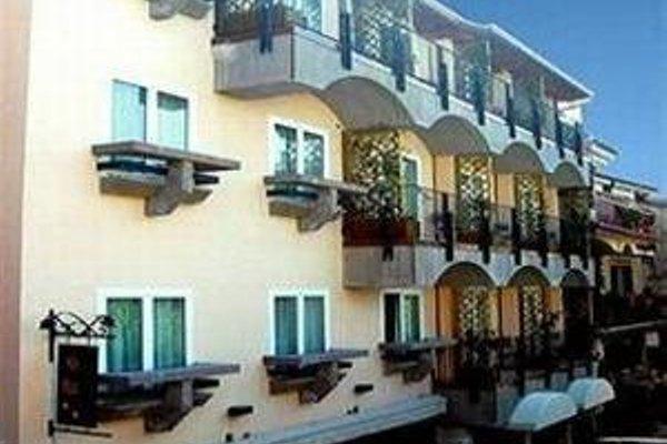 Hotel Mavino - фото 50