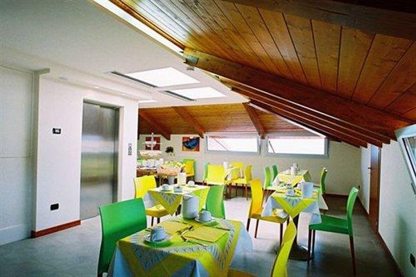 Hotel Mavino - фото 10