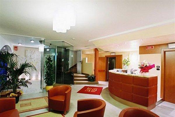 Hotel Mavino - фото 11