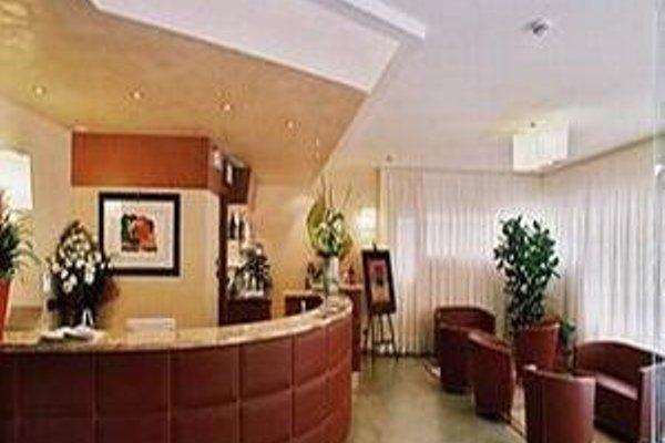Hotel Mavino - фото 12