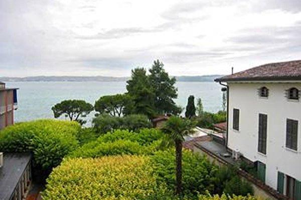Hotel Mavino - фото 16