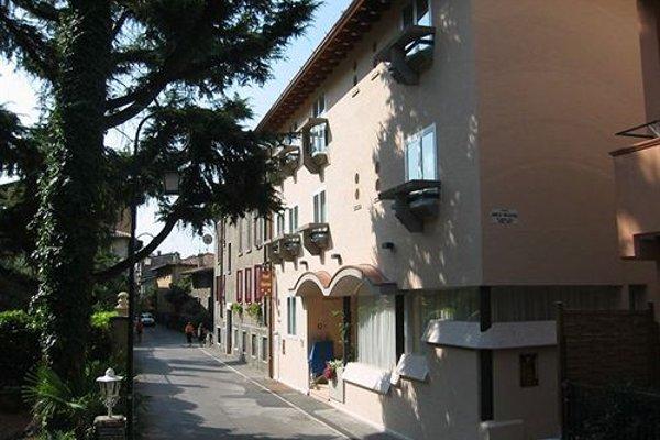 Hotel Mavino - фото 21