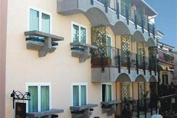 Hotel Mavino - фото 22