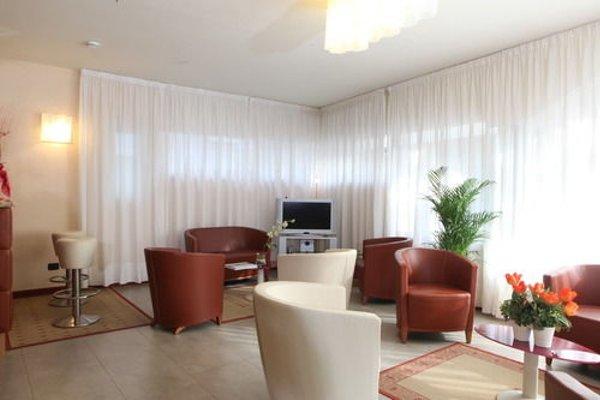 Hotel Mavino - фото 5