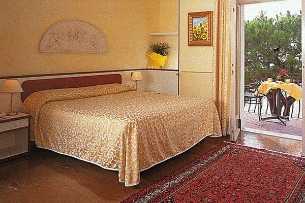 Hotel Marconi - фото 50