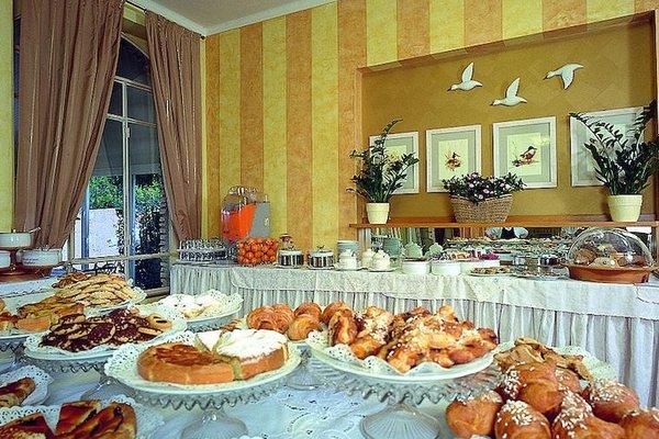 Hotel Marconi - фото 10