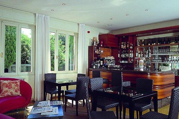 Hotel Marconi - фото 11