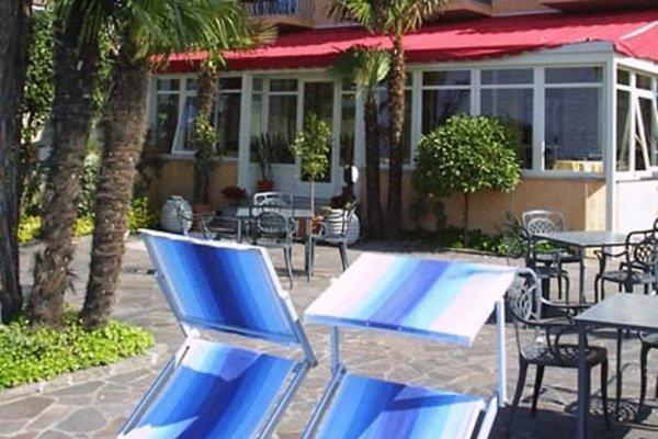 Hotel Marconi - фото 14