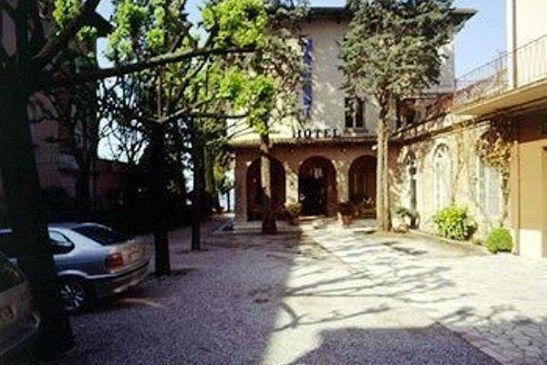 Hotel Marconi - фото 18
