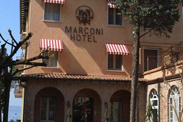 Hotel Marconi - фото 21