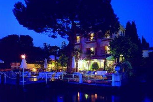 Hotel Marconi - фото 23
