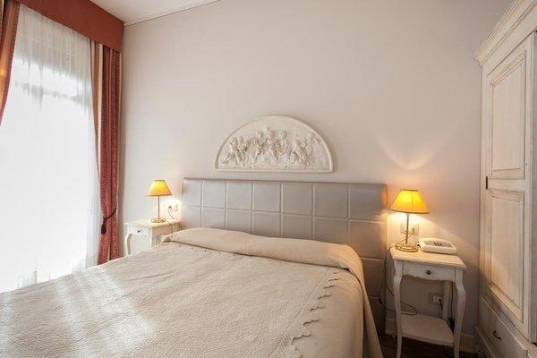 Hotel Marconi - фото 3