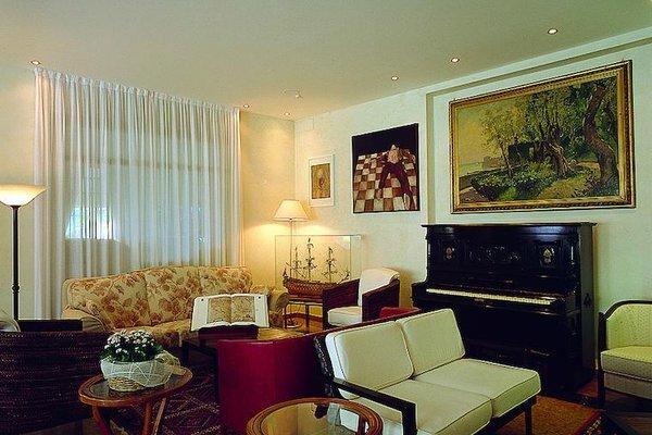 Hotel Marconi - фото 6