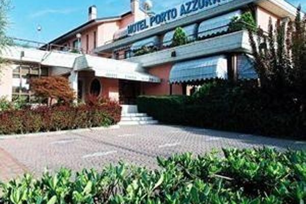 Hotel Porto Azzurro - фото 50