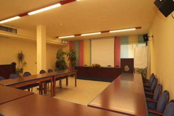 Hotel Porto Azzurro - фото 14