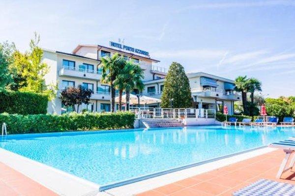 Hotel Porto Azzurro - фото 19