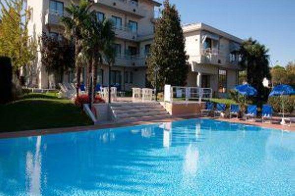 Hotel Porto Azzurro - фото 20