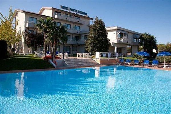 Hotel Porto Azzurro - фото 21
