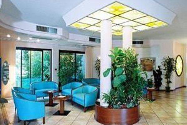 Hotel Porto Azzurro - фото 7