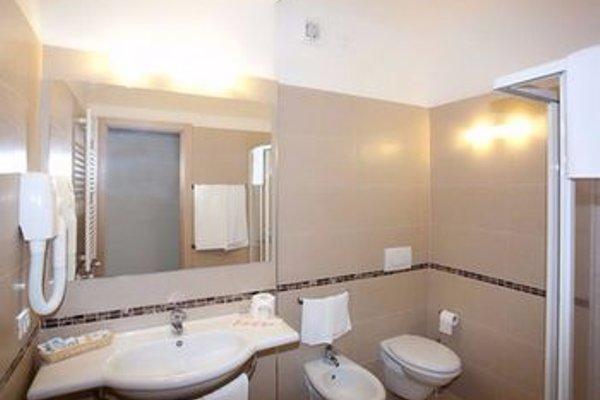 Hotel Porto Azzurro - фото 9